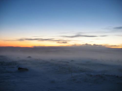 Kaamos, noche polar