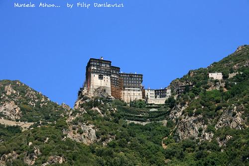 Muntele Athos 6