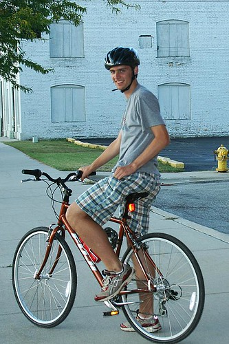 ed bike