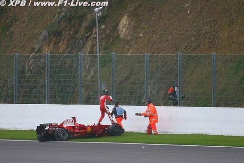 [運動] 2008年F1比利時站:這就是F1的本質 (7)