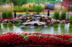 Original Fountain and Garden (Don3rdSE) Tags: flowers flores flower water fountain minnesota marriott canon garden hotel minneapolis best blooms canonsd550 mn breathtaking wonderfulworld beautifulexpression 5for2 platinumphoto ourplanet almostanything platinumheartawards landscapesofvillagesandfields breathtakinggoldaward awesomeblossoms goldenheartaward don3rdse
