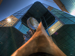 up (paul bica) Tags: pictures sky toronto hot color colour art colors beautiful beauty statue digital photoshop buildings outdoors photography photo yahoo google amazing graphics pix exposure flickr colours image photos pages pics top picture pic images best collection photograph clipart thumb sensational thumbnails msn flikr brilliant flick dex flicker screensavers doubledragon bej totalawesomeness platinumphoto betterthangod theunforgettablepictures brillianteyejewel top25blue multimegashot dexxus 20080817dt0765hdr