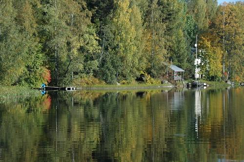 Vihnusjärvi