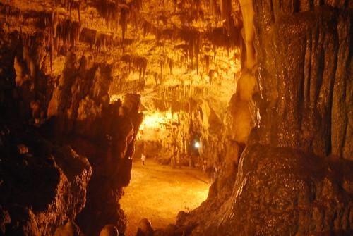 Drogaráti Caves, Kefalonia Island