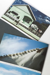 Keith Brofsky Photography, Promotioal Book - Covers