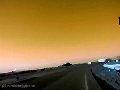 Fresco Arizona Sunset (phil_sidenstricker) Tags: sunset abstract art photomanipulation driving digitalart sephia fresco donotcopy arizonascenery awardtree florenceazusa digitalartfx ~maxfudge~