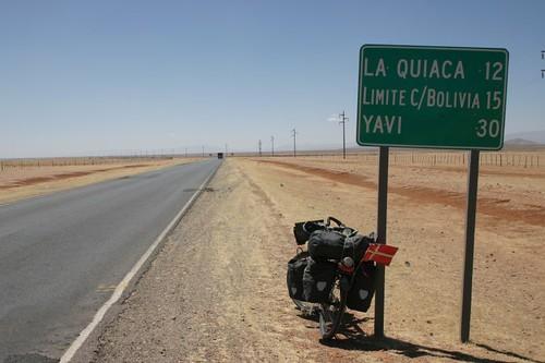 15 km to go!