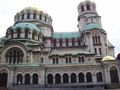 Nevsky Cathedral from the North (jprior18) Tags: sofia bulgaria rila