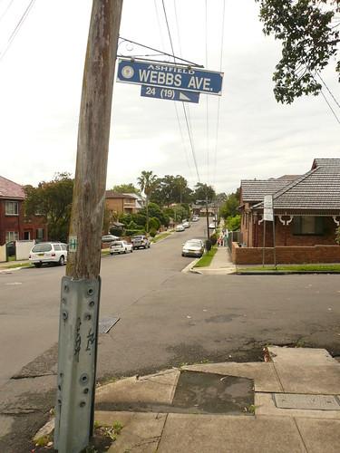 blog voyage australie sydney whv backpacker travel ashfield rue