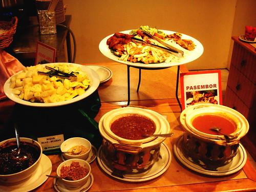the Malay Food Laa Icon