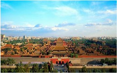 Forbidden City (故宫紫禁城) by LoveFunTrip