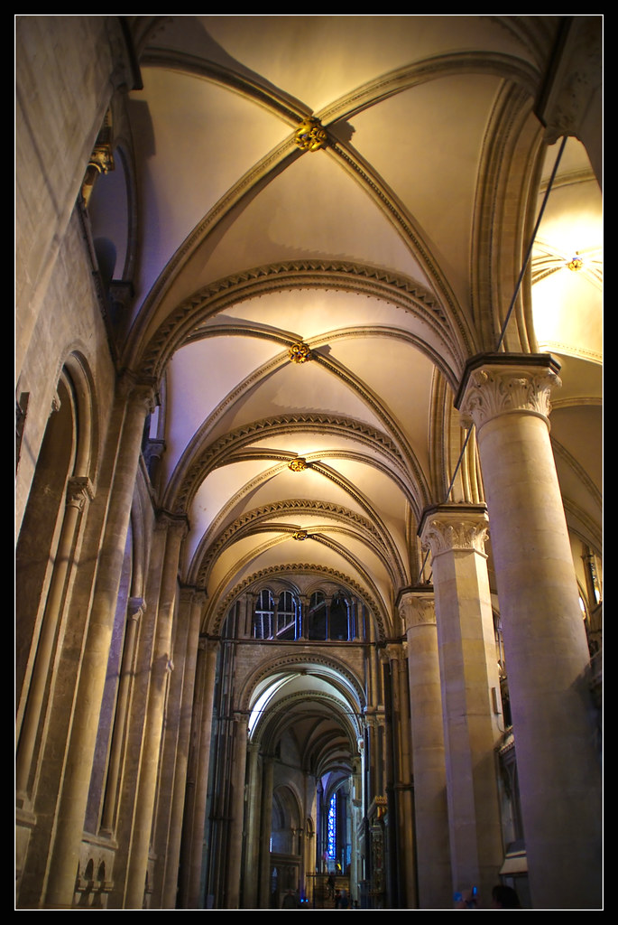 Canterbury Cathedral 4