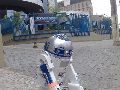 R2D2@Jedicon
