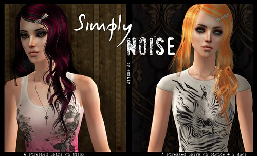 SimplyNoise by emzily..