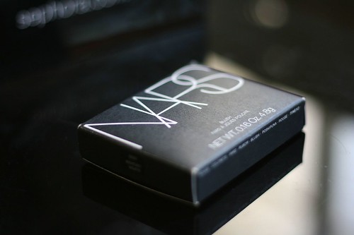 NARS Blush, Super Orgasm iii