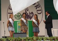 Pontida 2007 (Dovesi Alfredo) Tags: bergamo lombardia liberta maroni bossi padania calderoli leganord pontida federalismo urgnano cappuccettoverde
