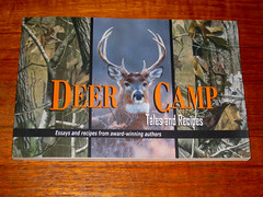 Deer Camp Book Cover