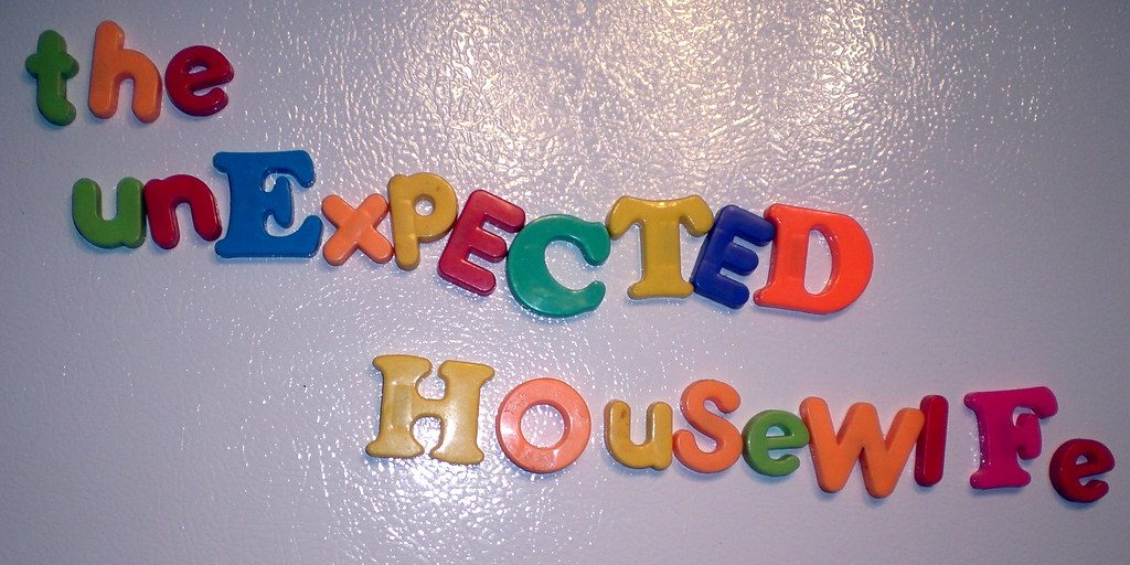 The Unexpected Housewife