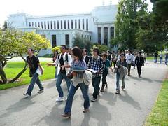 第4回鹿児島大学シリコンバレー研修ツアー  UCバークレー キャンパス