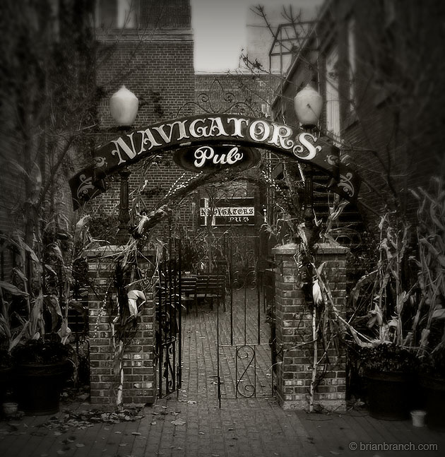 Navigator's Pub, Moncton