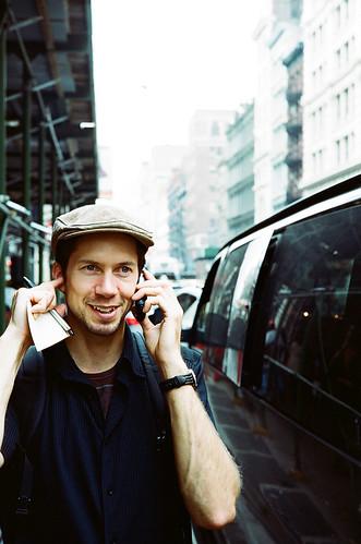 Jonathan in NY