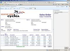 SalesOrderDetailReportExecution