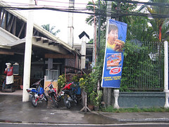 Purefoods Chicken Hotdog Dipolog Banner_9 (cityadpics) Tags: city advertising banners purefoods dipolog