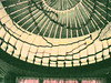 1019 ドーム状の天井