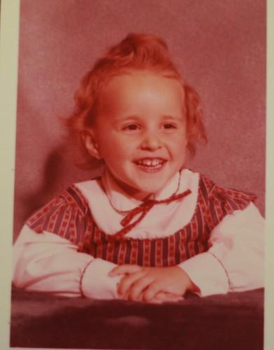 Vintage ME!