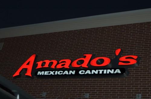 Amado's Mexican Cantina
