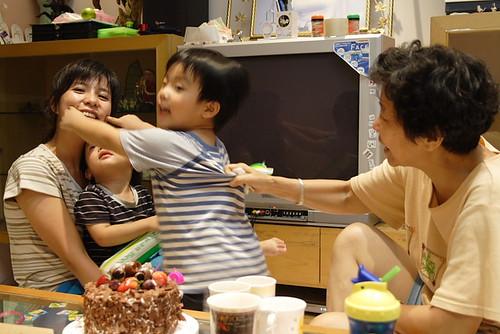 佑彥媽36Y生日06