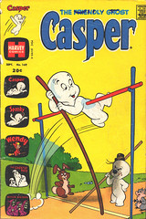 Casper 169 (by senses working overtime)