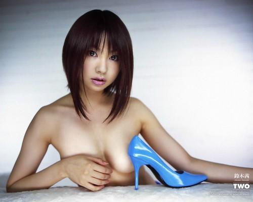 鈴木茜 画像3