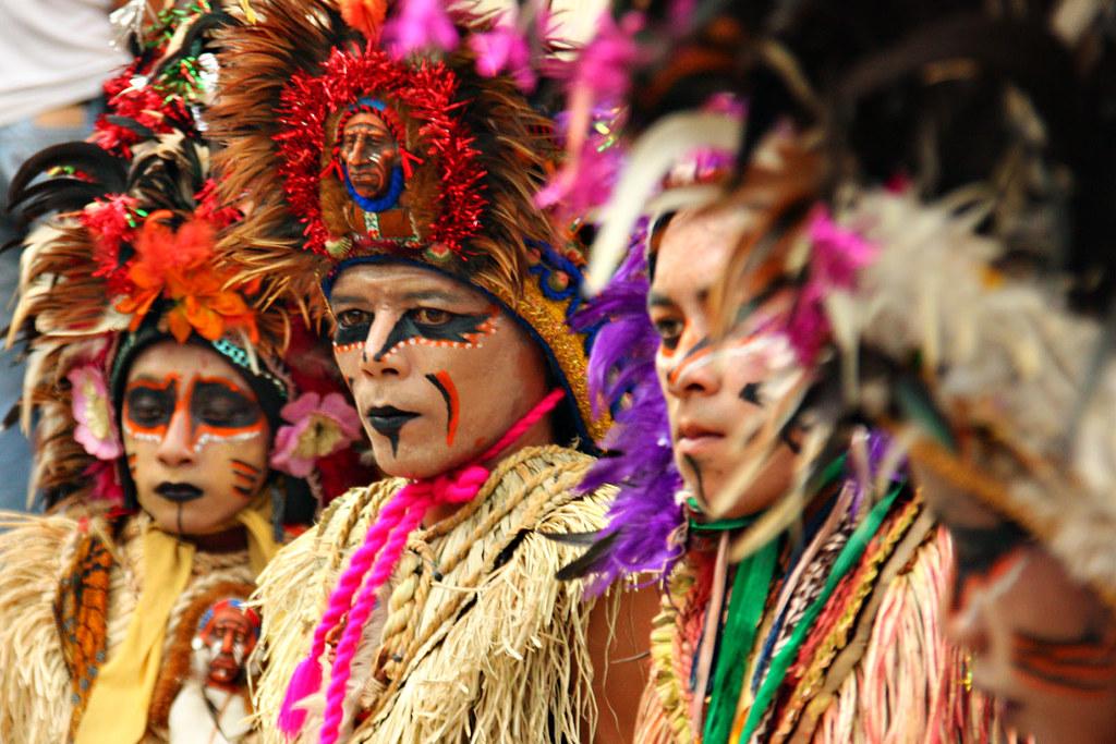 Solo carnival & parade