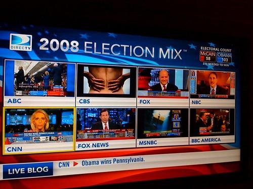 Election Crack!!