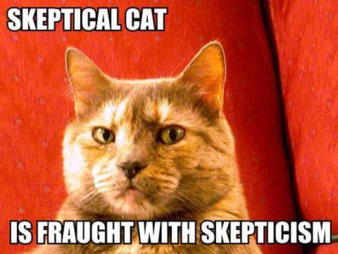 skeptic