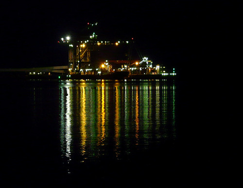 Clydeport 05Nov08