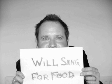 Will Sing for Food 350px
