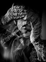 (Kirsty Mitchell) Tags: texture girl self vintage storybook makeawish foradrian kirstymitchell andnowalittlemakebelieve