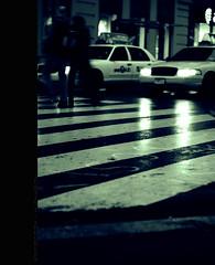walk the walk. grace is free. (JustinTshockley.com) Tags: new york city nyc justin art square t is walk union free mahattan grace sidewalk piece crosswalk shockley