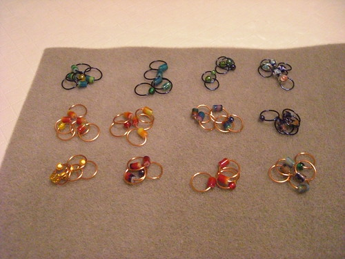 New Style Stitch Markers