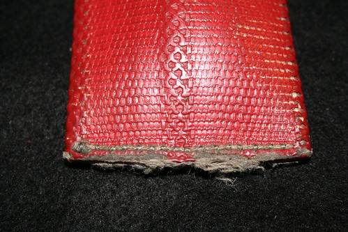 Firehose Key Pouch Lock Stich by you.