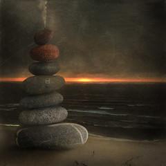 Una habitacin con vistas (el silencio) Tags: dreamcatcher artlibre 2bdasest