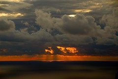 Light through the clouds (cienne45) Tags: friends light sunset italy clouds liguria cienne45 carlonatale explore genoa natale exploreexset explore1336