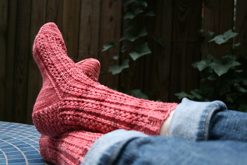 gayla's socks