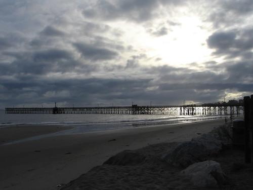 Goleta Pier 4
