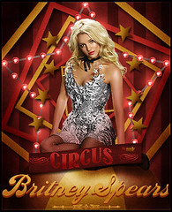 Circus Britney Spears (Regalo para almisS) (FrankyI'm Back) Tags: