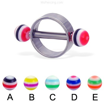 nipple-ring-circle-balls-8333
