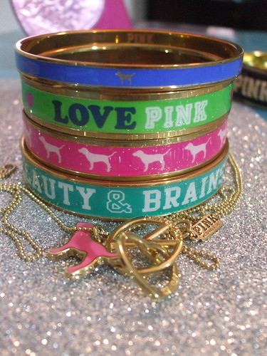 Pink Jewelry image