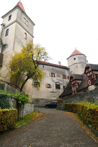 Schloss Harburg